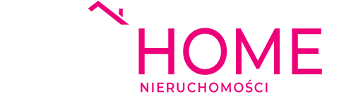 Oficjalne logo Ideal Home - Biura Nieruchomości w Rzeszowie.